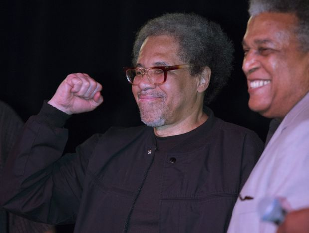 In his memoir Solitary, former Black Panther Albert Woodfox captures the plight of 40 years in solitary confinement
