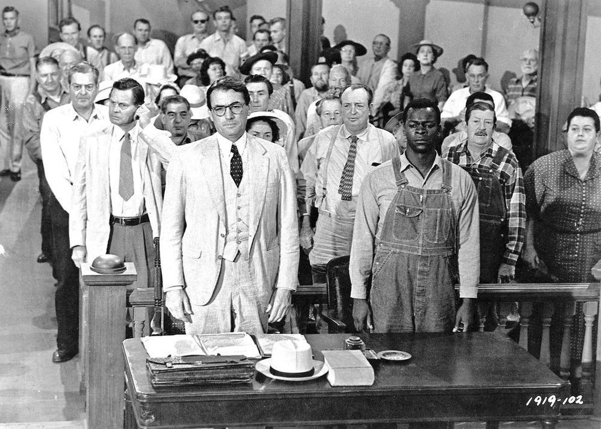 No, To Kill a Mockingbird shouldn't be taught in 2018 - The Globe