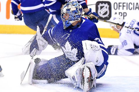 Snapshots: Safe to bet Maple Leafs won't be making splash at deadline