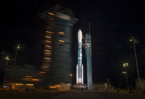 What a U.S. satellite will tell Canadians about the ground beneath their feet