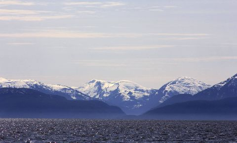 U.S. climate change study of interest to B.C.