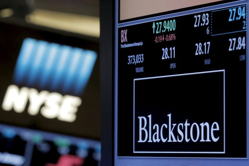 Blackstone to pay $3.3-billion in cash for Canada's Dream Global REIT
