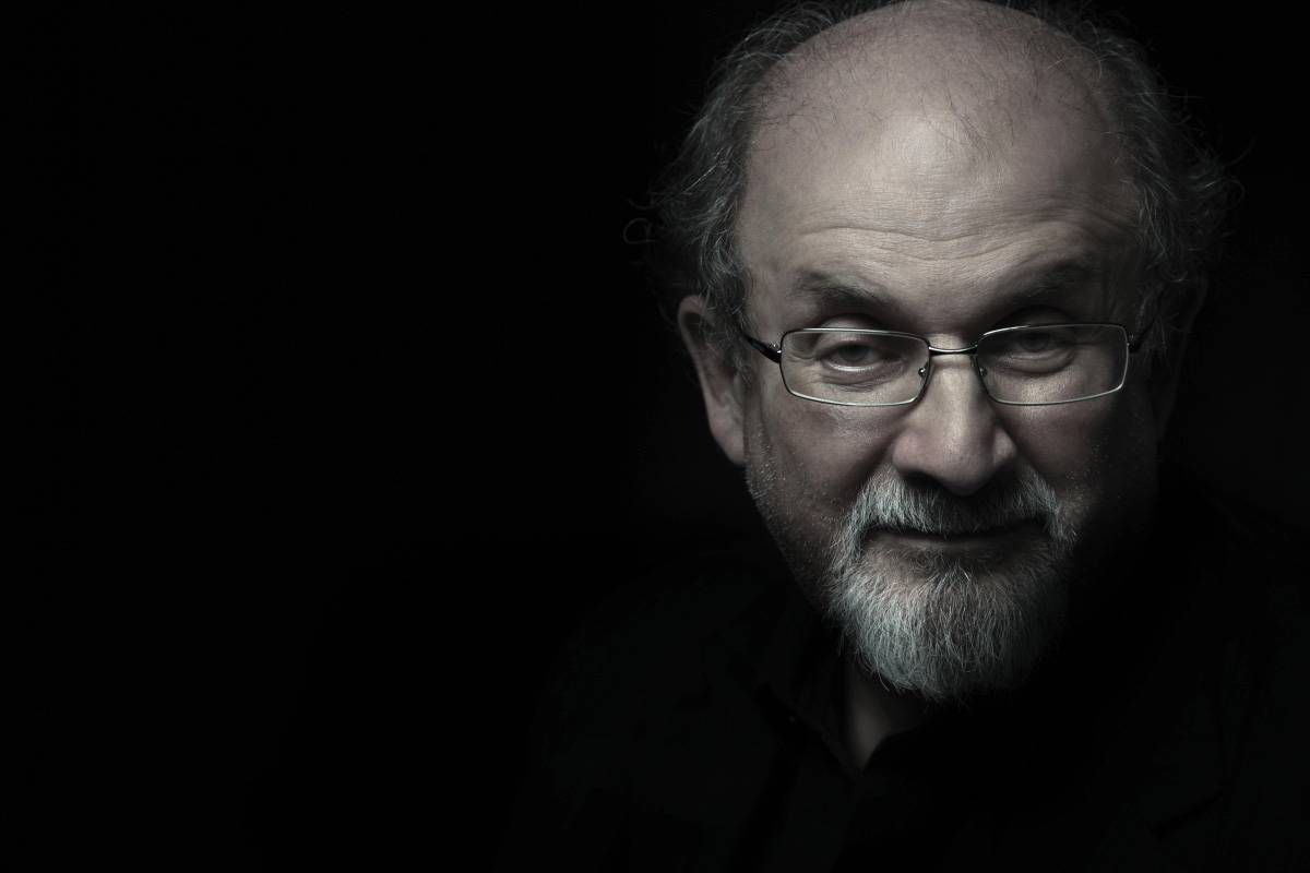 the firebird s nest salman rushdie The firebird's nest has 20 ratings and 1 review claudia said: i've found it kind of confusing reading it for the first time, certain things i did not un.