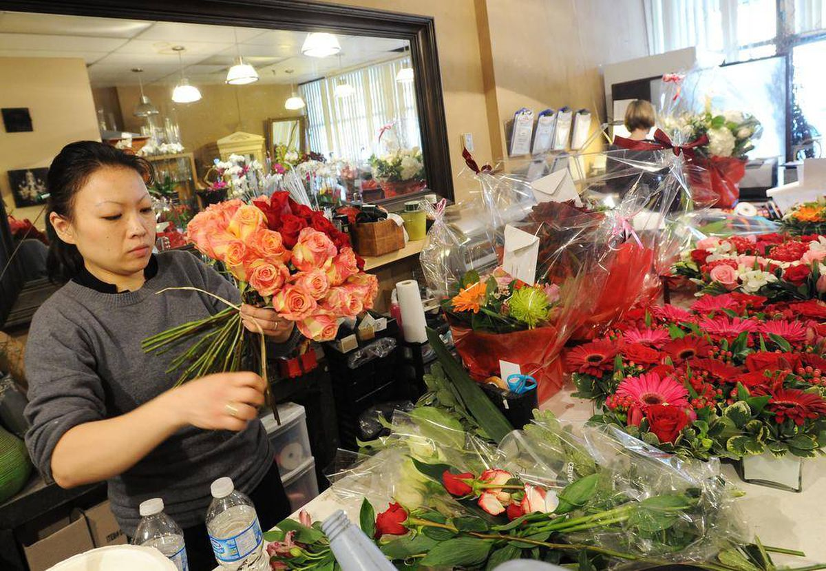 I want to be a florist. What will my salary be? - The Globe and Mail