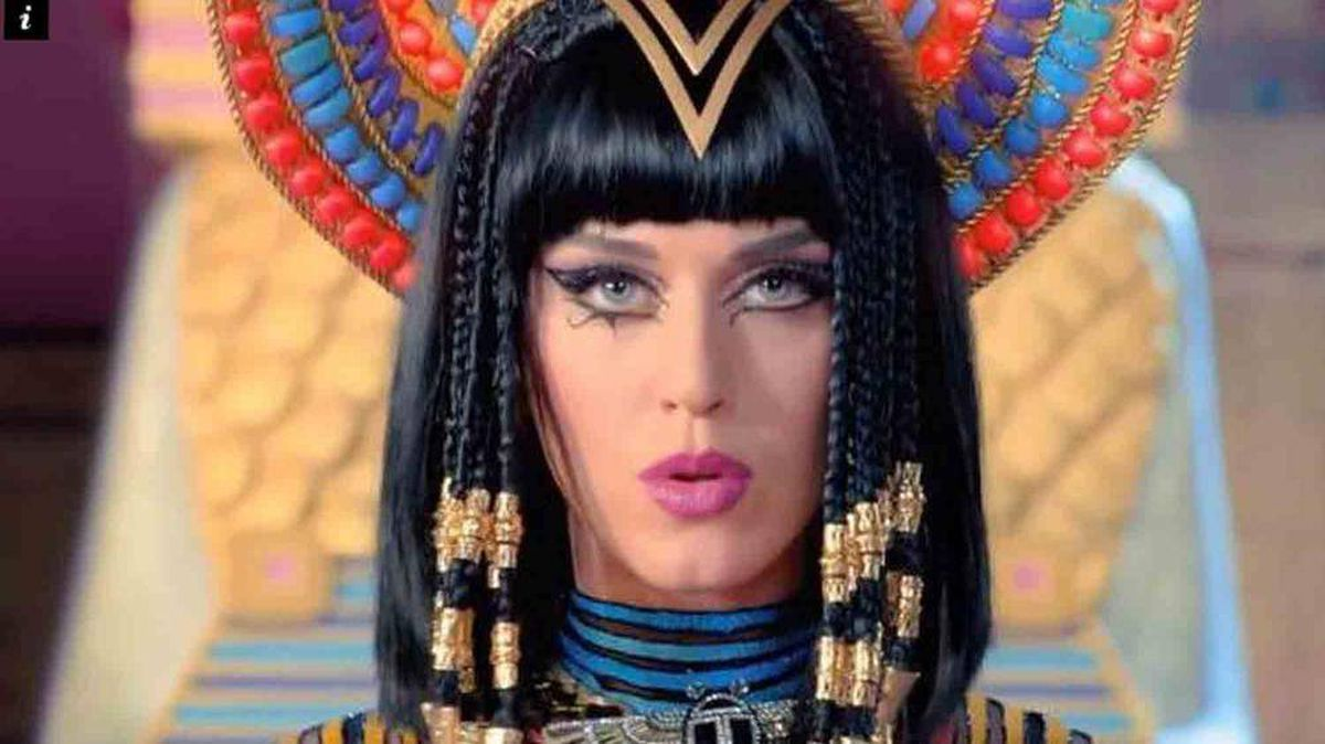 youtube music by katy perry