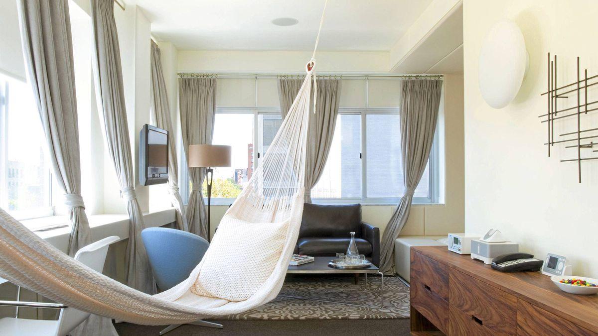Nu Hotel / Hersha Hospitality