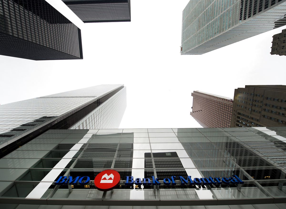 Opinion: Will the market downturn prompt Canadian banks to up U.S. acquisitions?