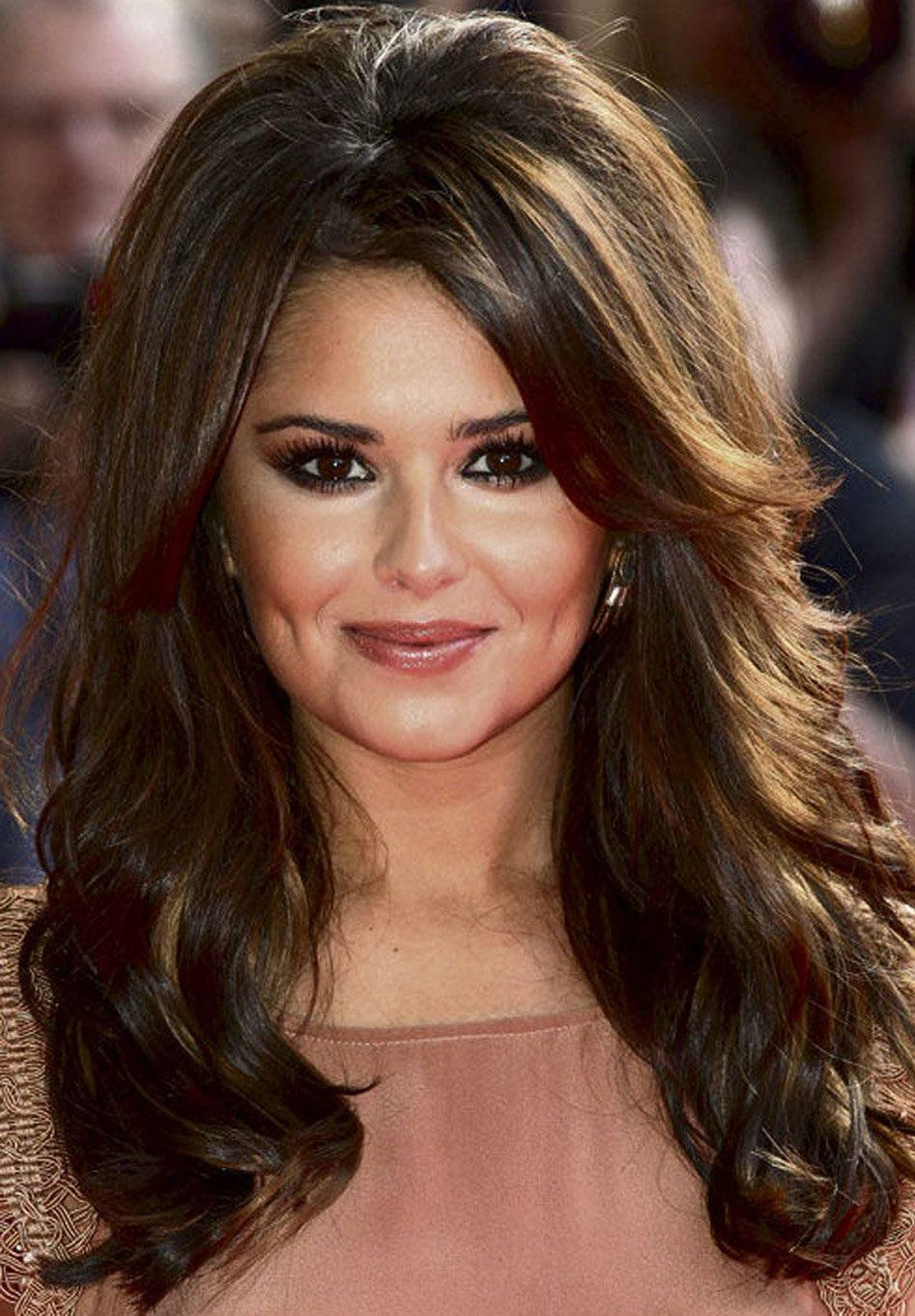 Cheryl Cole: A cut above