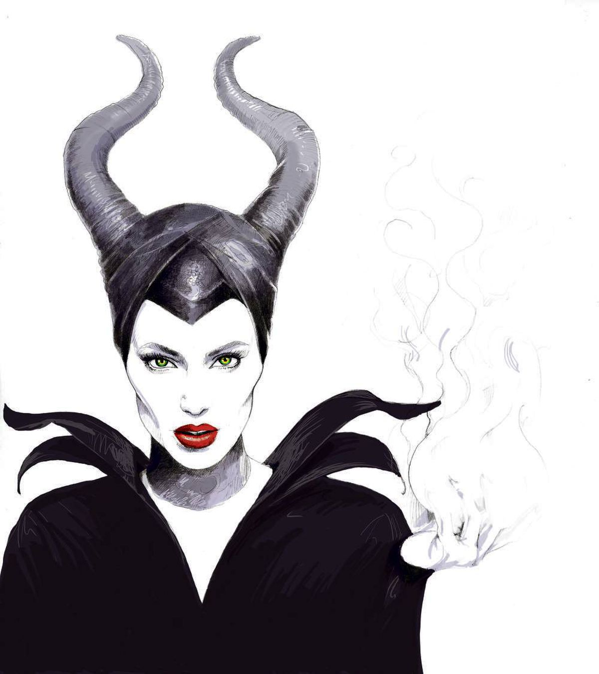 Why Angelina Jolie S Maleficent Is Magnificent The Globe