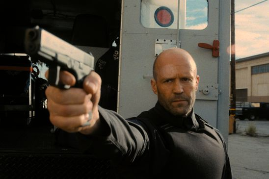 Guy Ritchie's Jason Statham reunion Wrath of Man is the best, bloodiest surprise of the year