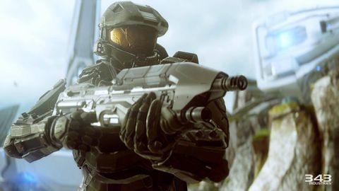 Microsoft looks to Halo 5 to help regain its dominance