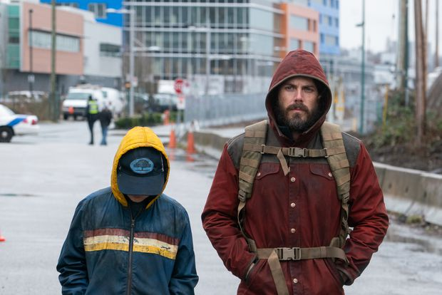 Casey Affleck's Light of My Life takes The Road more travelled