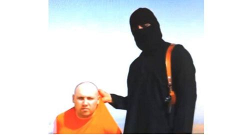 'Justice will be served,' Obama says after Islamic State extremists release video