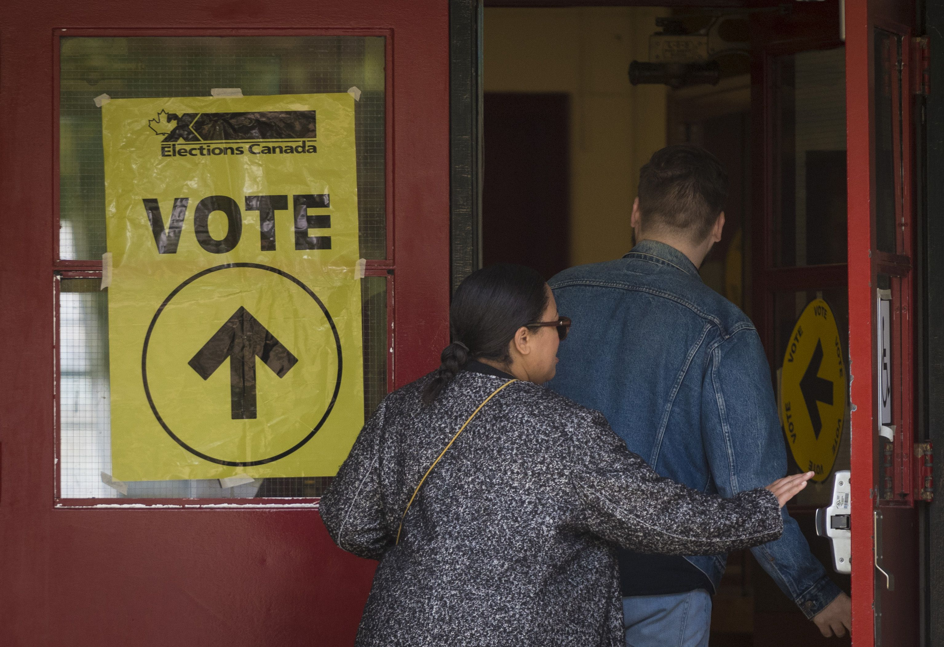 Federal Election 2019 Voter Turnout Dips To 66 Per Cent Compared