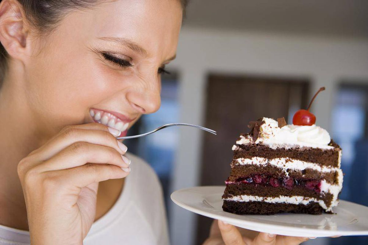 a8fc4a3933 How can I fight off my cravings for sweets after a meal  - The Globe ...