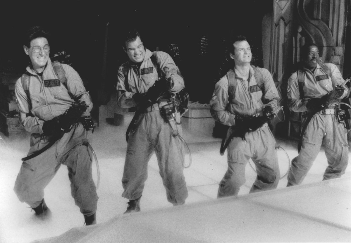 Fort Macleod, Alta., to get special advance screening of new 'Ghostbusters' film