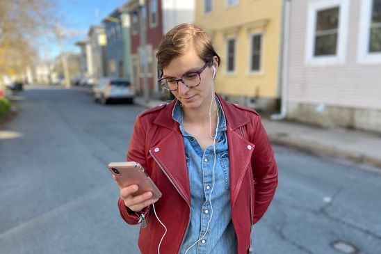 Halifax's Theatre Zuppa pivots walkabout app about public health into interviews with health workers