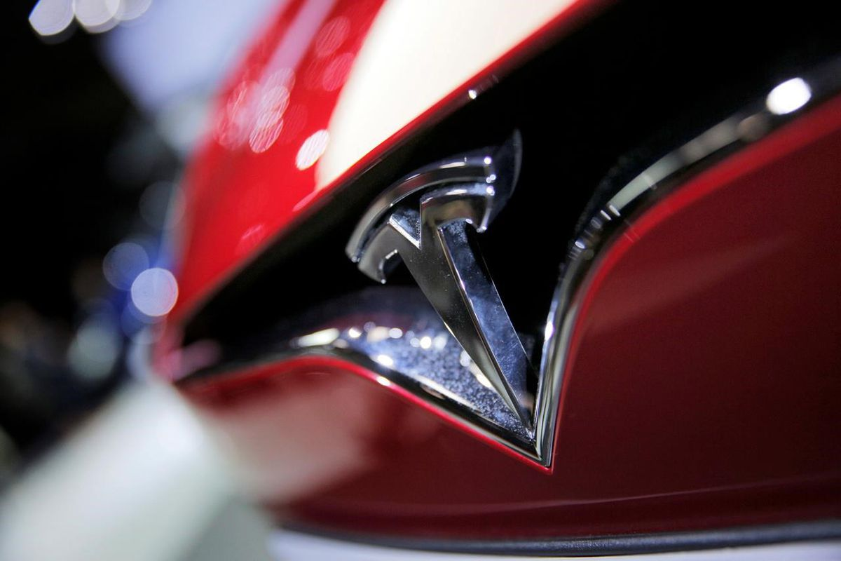 Electric Overdrive: Why Tesla's soaring stock keeps defying doubters