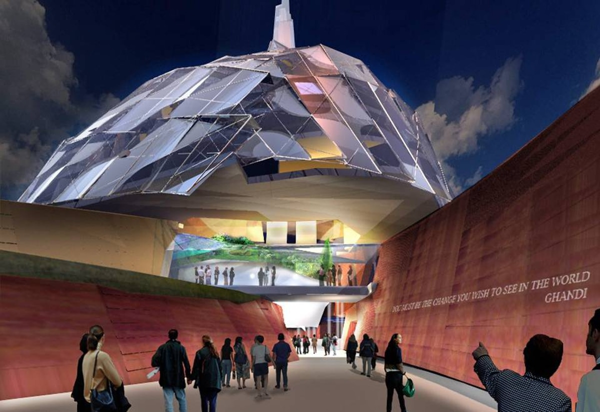 The Canadian Museum for Human Rights, which is three years away from opening, is still looking for $25-million to meet its capital costs.