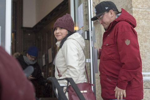 More Crown witnesses expected at Gerald Stanley trial