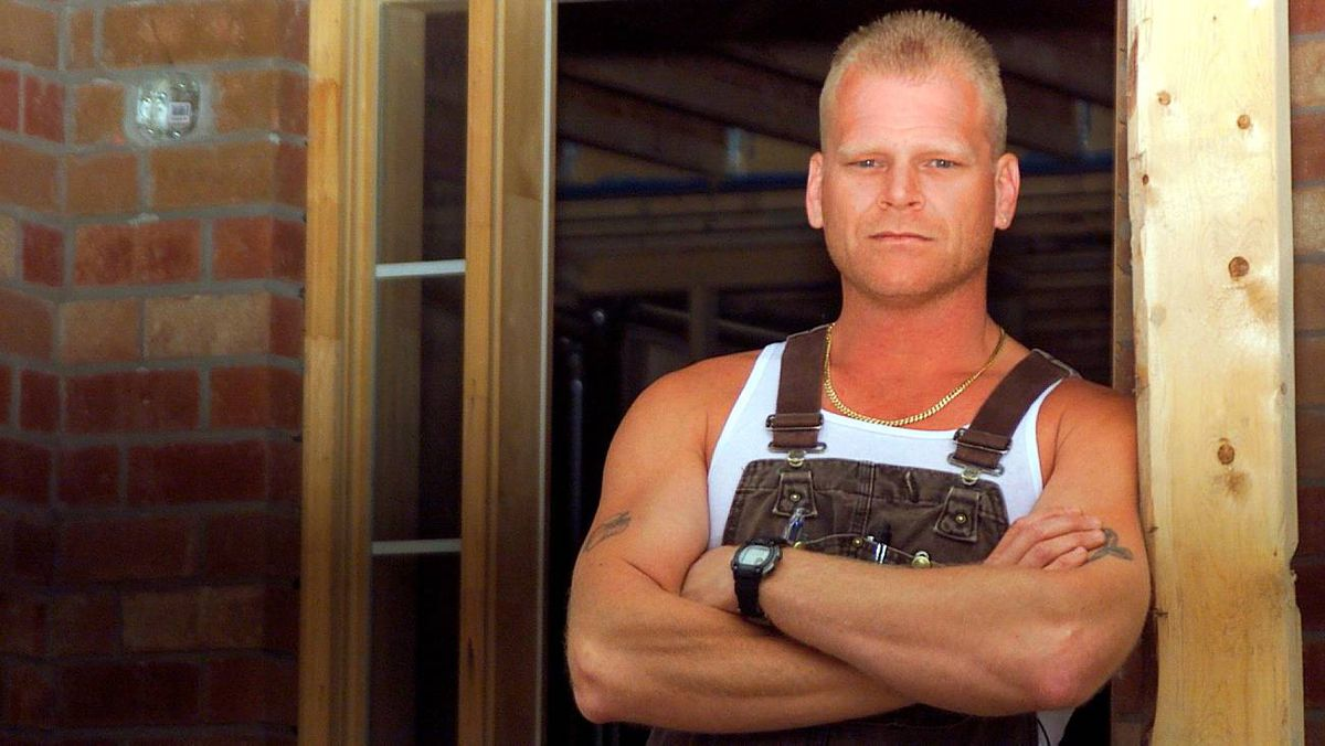 Holmes on Homes host Mike Holmes