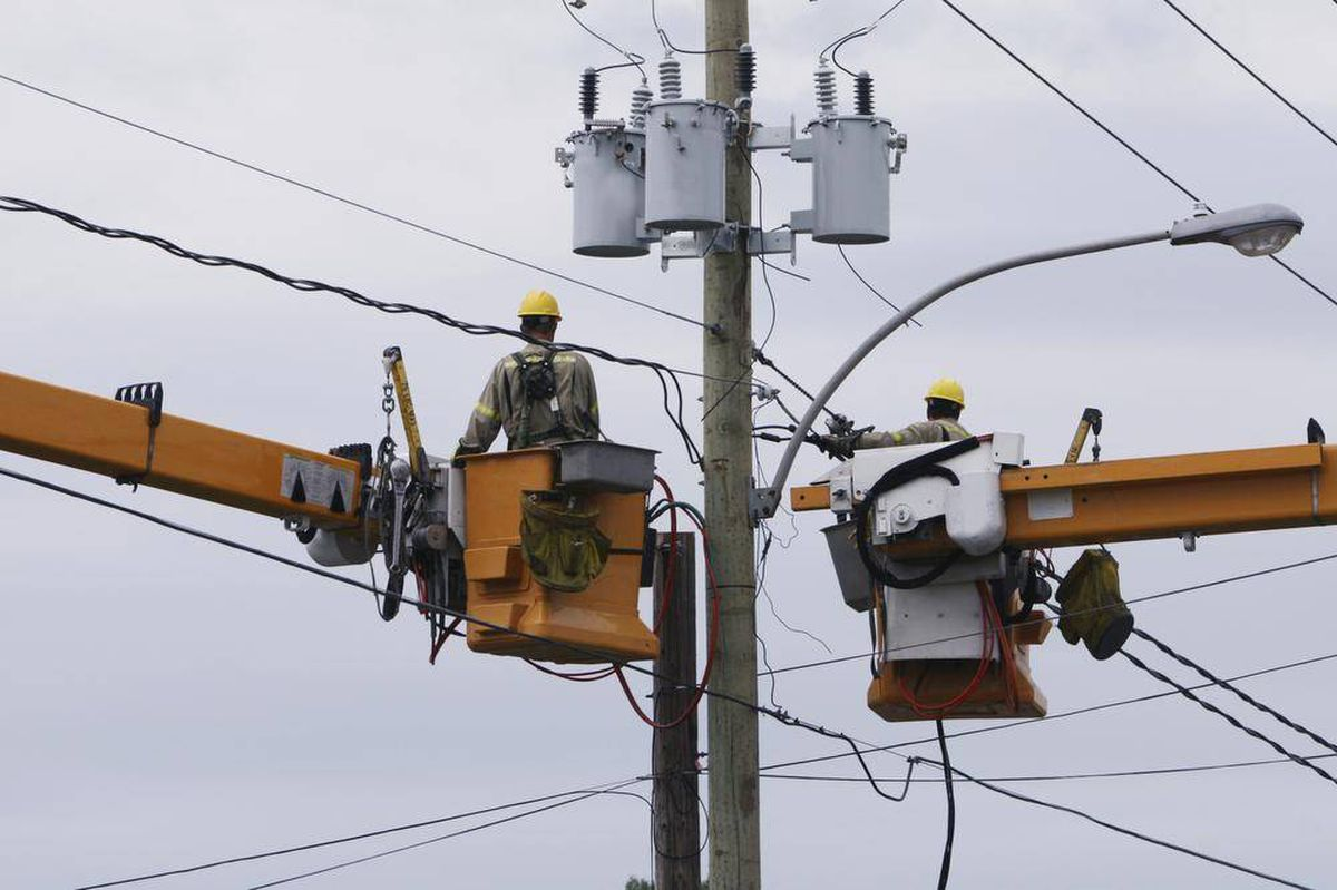 Canada Infrastructure Bank to finance $1.7- billion power line across... image
