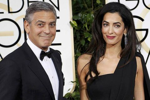George Clooney Donates $500000 For Stricter Gun Control Laws