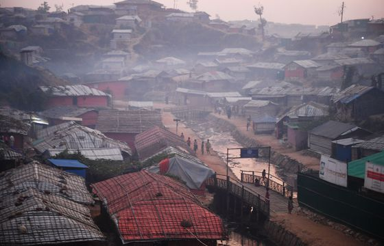 Joint letter urges Canada to take international legal action on Rohingya genocide