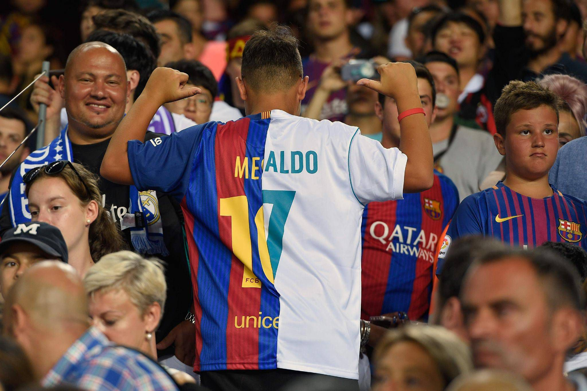 uk availability a17e2 cb53b Ronaldo, Neymar and Messi nominated for FIFA's top player ...