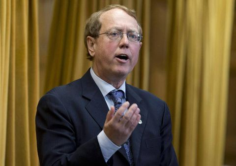 NDP calls for urgent committee meeting on charity audits