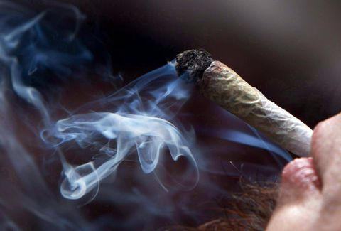 What Canada's doctors are concerned about with marijuana legalization