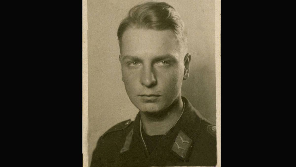Corporal Frank Sikora, a Luftwaffe paratrooper, was among the Germans who surrendered. He interpreted for his commanders and struck up a clandestine friendship with Mr. Colombo, who was nine years his senior.