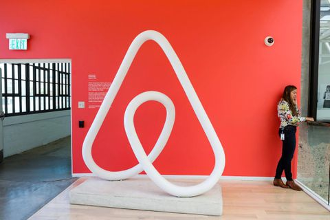 Airbnb is going mainstream and adding regular hotels to its listings