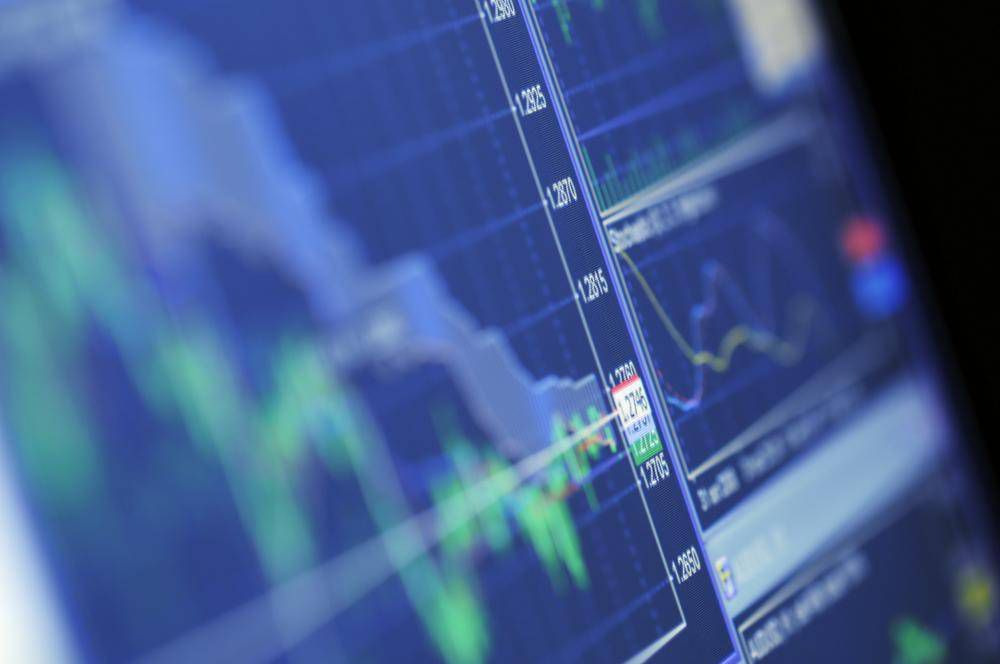 Monday's TSX breakouts: A soaring newly listed growth stock