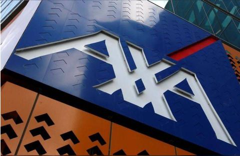 Insurance giant AXA to acquire Bermuda-based XL Group for £11bn