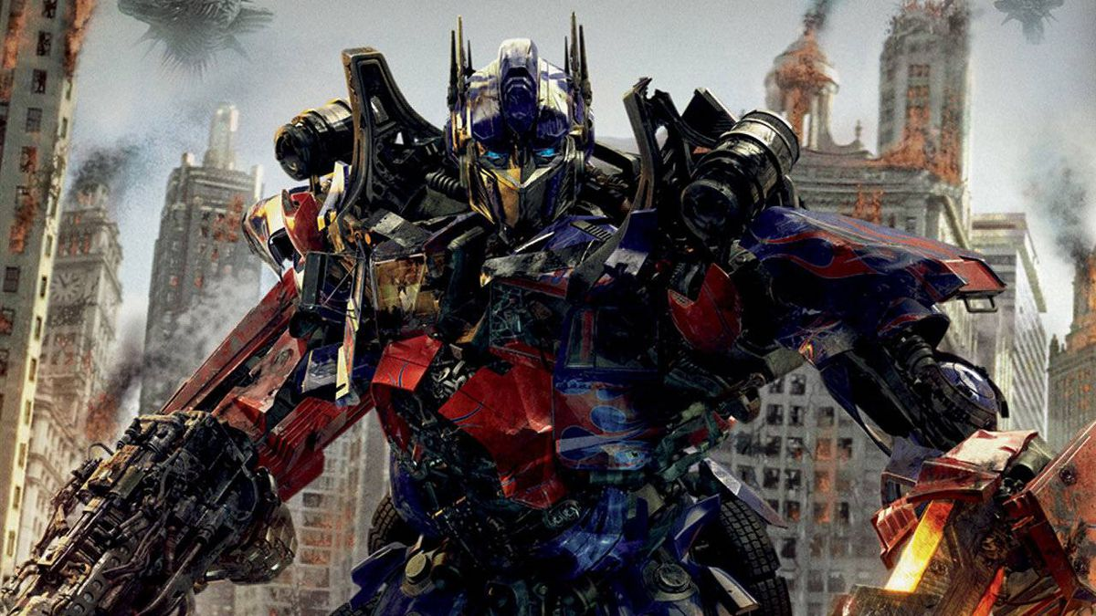 """Transformers: Dark of the Moon: """"At times, the chaos [director Michael Bay] creates within the film frame is so abstract and exaggerated — think of him as Action Jackson Pollock — it can feel exhilarating, but the relentlessness is exhausting,"""" Liam Lacey wrote in his June 29 review. Rating: Two stars."""