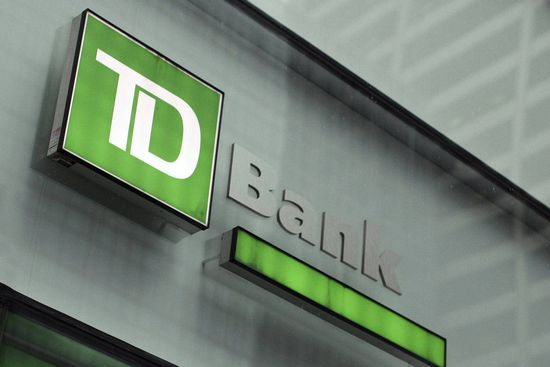 TD Bank wants deal on Florida Ponzi scam kept private