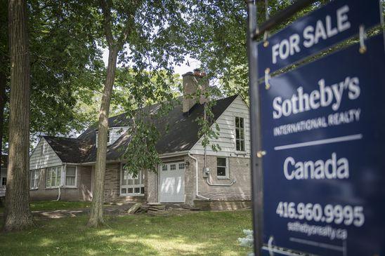 Growing number of luxury home sellers opting out of MLS