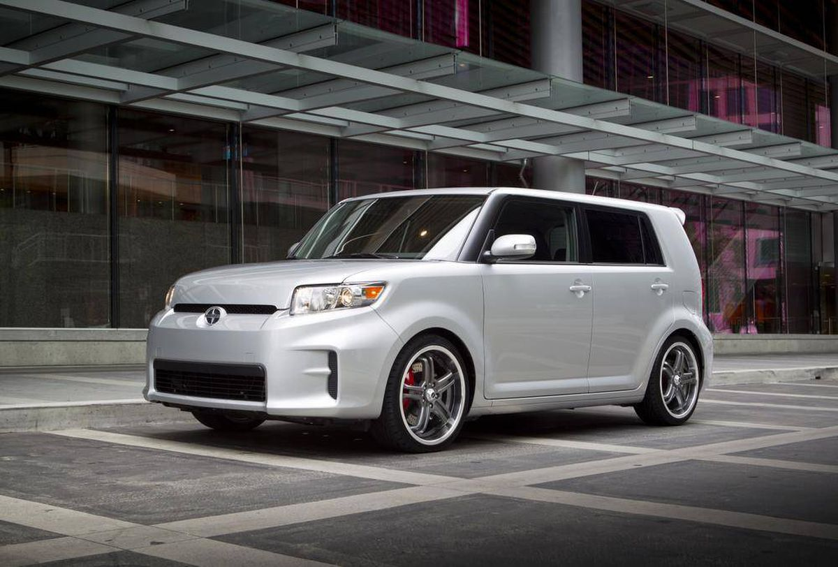 The Best Cars For Teens And Seniors The Globe And Mail