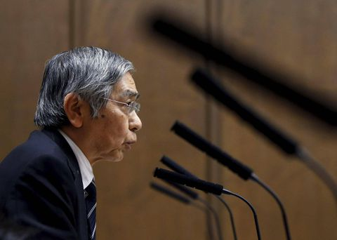 Japan's GDP revised up to 1