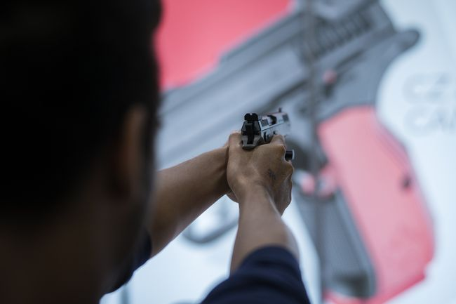 Why does any Canadian need a handgun? What the gun control debate is missing