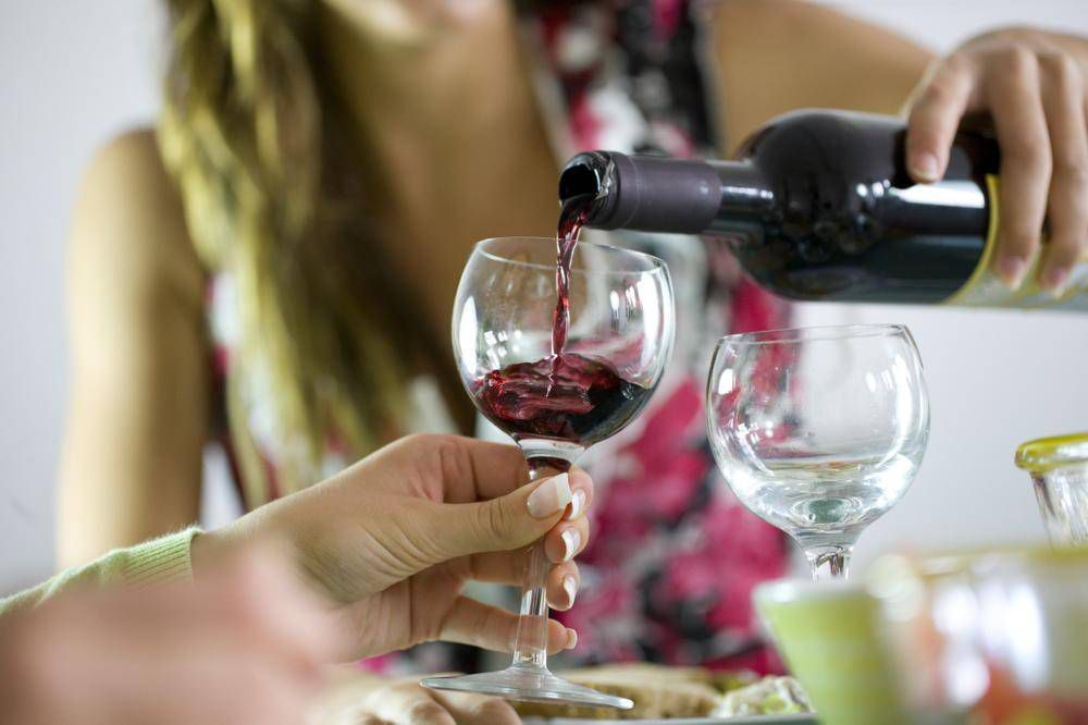 is there a way to remove sulphites from wine? - the globe and mail