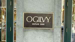 A file photo exterior shot of Ogilvy Store in Montreal, July 7, 2010.