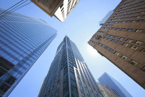 BMO, National Bank CEOs' pay: high seven figures