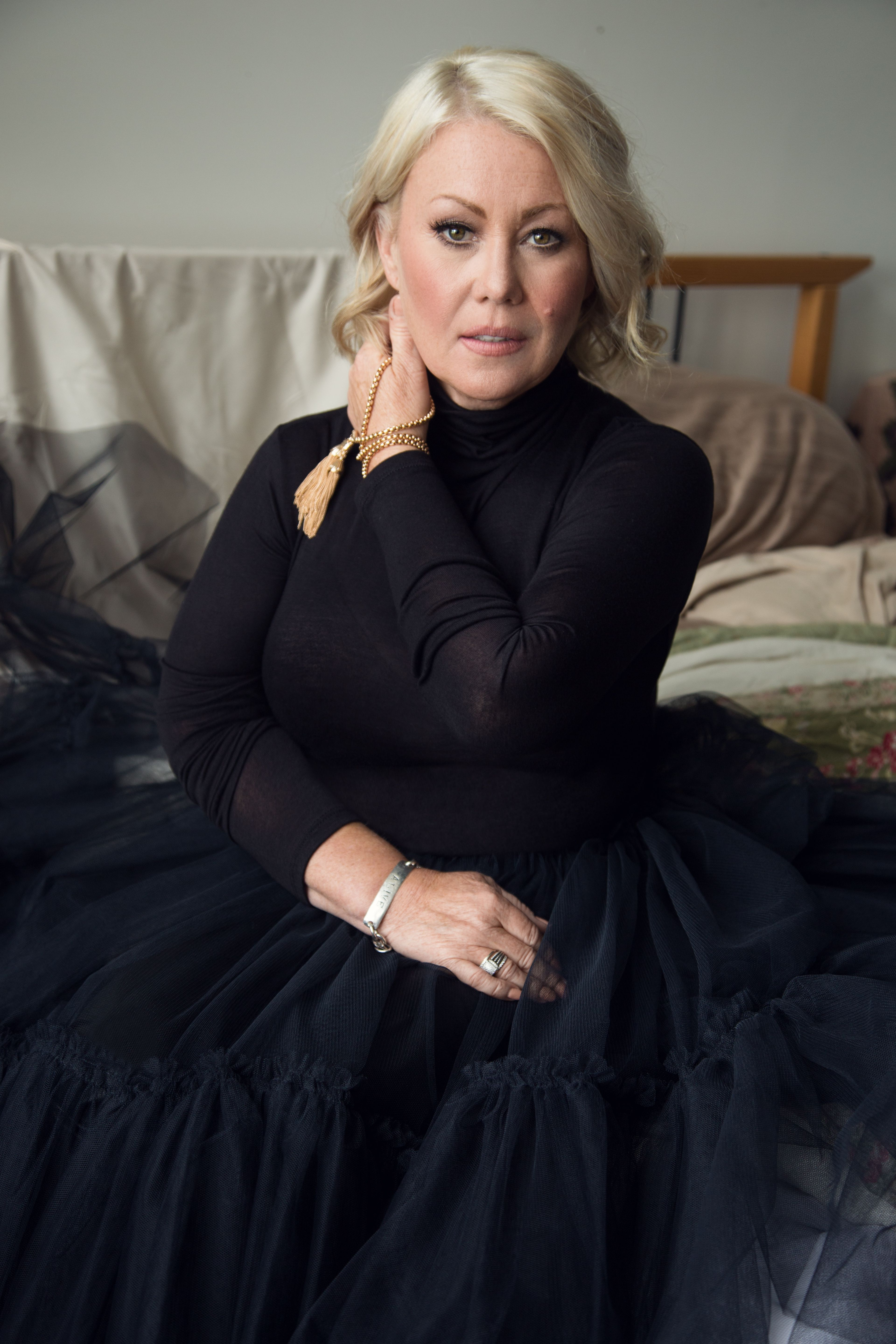 e9d52adcfc5 The lovingly insensitive Jann Arden - The Globe and Mail