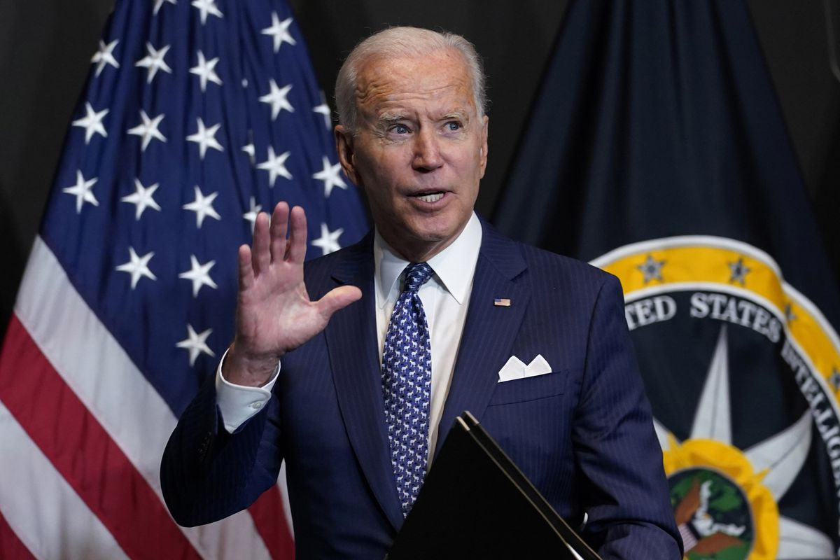 Biden warns cyber assaults on U.S. might result in 'an actual taking pictures conflict'