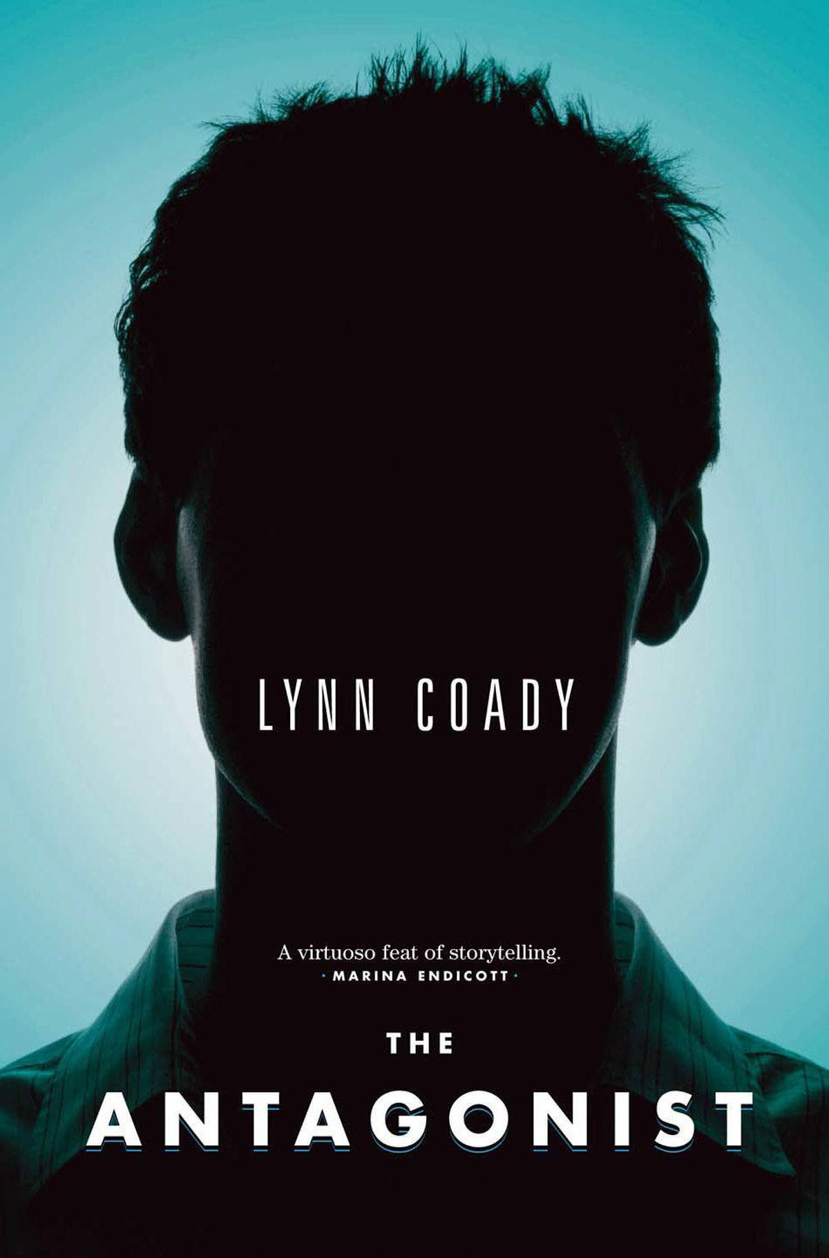 THE ANTAGONIST By Lynn Coady (Anansi) Rank, the protagonist of Coady's angry, funny, tender work, comes across himself in a novel by a former university pal. Outraged, he fires off a string of e-mails about what it was like to grow up as a huge boy continually mistaken for a tough guy, and who always gets the enforcer role on a hockey team. – Giles Blunt