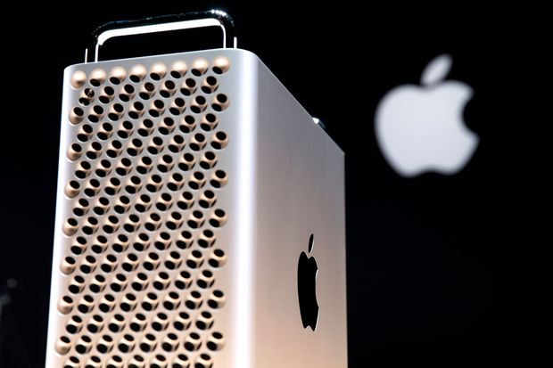 The New Apple Mac Pro Will Be Made In China