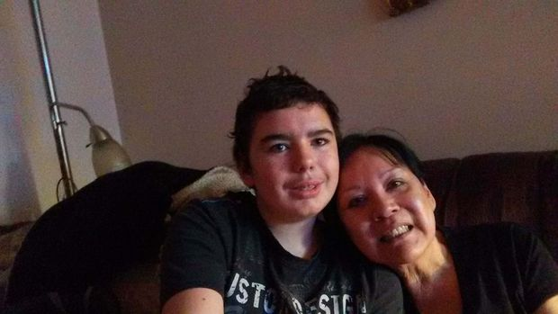 theglobeandmail.com - Kristy Kirkup - Hamilton police chief backs calls for inquest into First Nations teenager's death