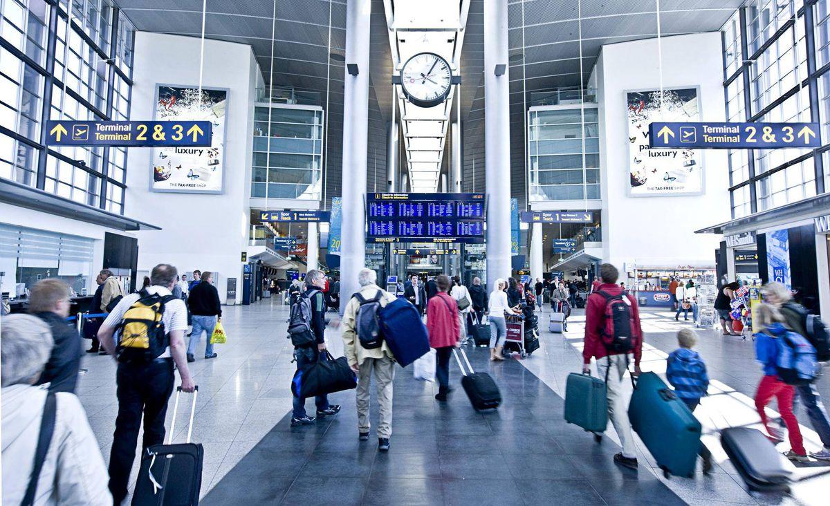 Teachers european airport gets new pension investor the for Pension kopenhagen